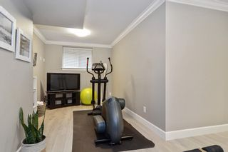 """Photo 21: 8913 MOWAT Street in Langley: Fort Langley House for sale in """"Fort Langley Village"""" : MLS®# R2545349"""