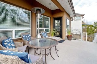 "Photo 27: 2167 DRAWBRIDGE Close in Port Coquitlam: Citadel PQ House for sale in ""CITADEL"" : MLS®# R2460862"