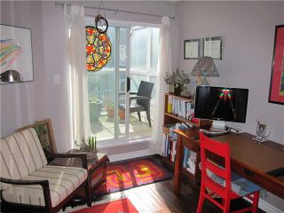 """Photo 13: 23 780 W 15TH Avenue in Vancouver: Fairview VW Townhouse for sale in """"SIXTEEN WILLOWS"""" (Vancouver West)  : MLS®# V1108293"""