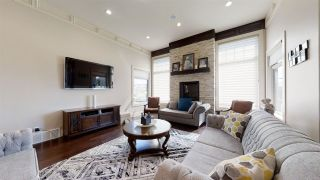 Photo 14: 5245 Mullen Crest in Edmonton: Zone 14 House for sale : MLS®# E4236979