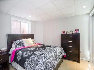 Photo 18: 215 Snell Crescent in Saskatoon: Stonebridge Residential for sale : MLS®# SK730695