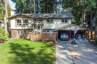 "Photo 1: 20207 43 Avenue in Langley: Brookswood Langley House for sale in ""BROOKSWOOD"" : MLS®# R2566996"