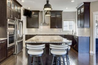 Photo 11: 1232 CHAHLEY Landing in Edmonton: Zone 20 House for sale : MLS®# E4229761