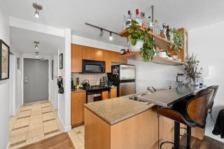 """Photo 10: 708 1495 RICHARDS Street in Vancouver: Yaletown Condo for sale in """"AZURA II"""" (Vancouver West)  : MLS®# R2606162"""