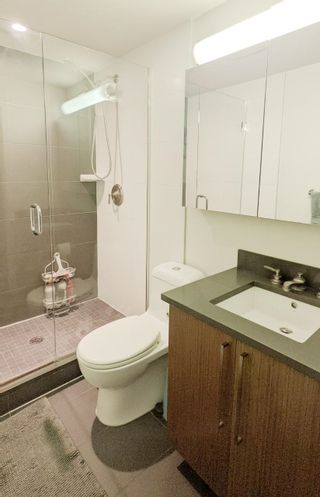"""Photo 6: 373 250 E 6TH Avenue in Vancouver: Mount Pleasant VE Condo for sale in """"THE DISTRICT"""" (Vancouver East)  : MLS®# R2595941"""