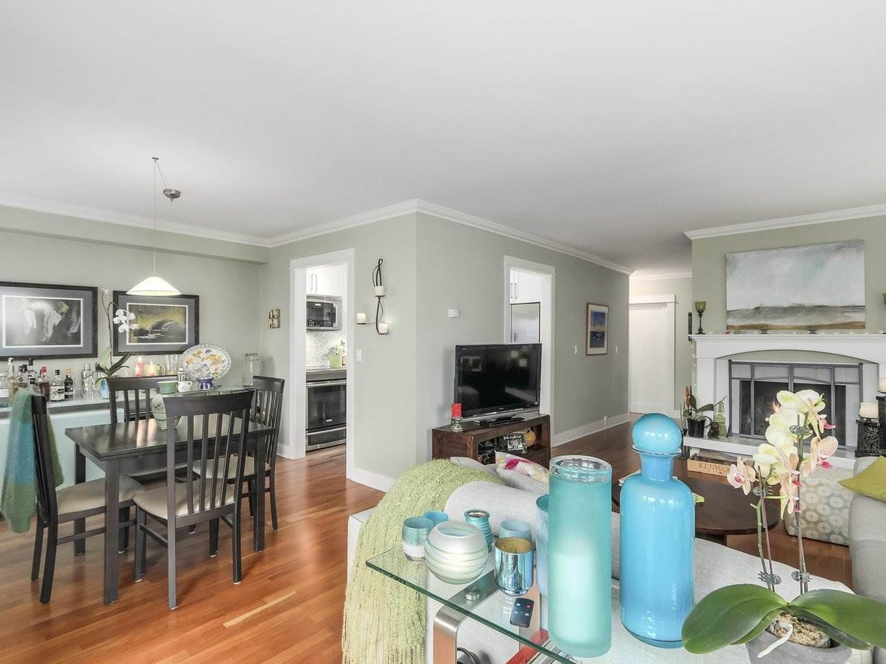 Main Photo: 102 1266 W 13TH AVENUE in Vancouver: Fairview VW Apartment/Condo for sale (Vancouver West)  : MLS®# R2245170