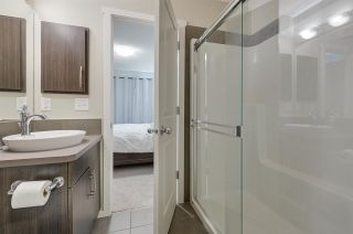 Photo 2: 151 603 WATT Boulevard SW in Edmonton: Zone 53 Townhouse for sale : MLS®# E4240641