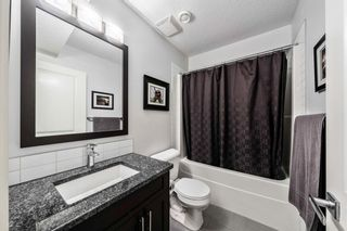 Photo 19: 605 250 Sage Valley Road in Calgary: Sage Hill Row/Townhouse for sale : MLS®# A1147689