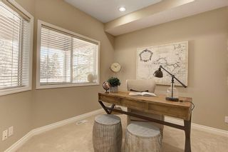 Photo 4: 5 STRADDOCK Villa SW in Calgary: Strathcona Park Semi Detached for sale : MLS®# C4293573