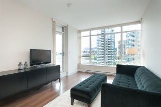 "Photo 2: 1207 2077 ROSSER Avenue in Burnaby: Brentwood Park Condo for sale in ""Vantage"" (Burnaby North)  : MLS®# R2004177"