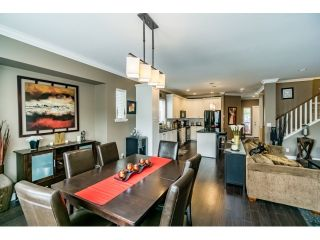 """Photo 4: 18970 68 Avenue in Surrey: Clayton House for sale in """"Heritance at Clayton Village"""" (Cloverdale)  : MLS®# R2075982"""