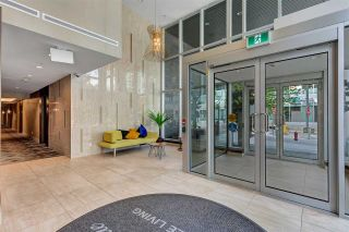 """Photo 3: 311 175 VICTORY SHIP Way in North Vancouver: Lower Lonsdale Condo for sale in """"CASCADE AT THE PIER"""" : MLS®# R2575296"""