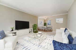 """Photo 6: 604 710 SEVENTH Avenue in New Westminster: Uptown NW Condo for sale in """"The Heritage"""" : MLS®# R2615379"""
