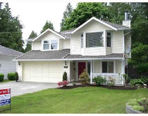 Main Photo: 12279 CRESTON Street in Maple_Ridge: West Central House for sale (Maple Ridge)  : MLS®# V715473