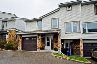 Photo 38: 85 Coachway Gardens SW in Calgary: Coach Hill Row/Townhouse for sale : MLS®# A1110212