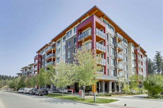 Photo 1: 410 3581 Ross Drive in Vancouver: University VW Condo for sale (Vancouver West)  : MLS®# R2291533