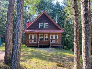 Photo 2: 225 Ardry Rd in : Isl Gabriola Island House for sale (Islands)  : MLS®# 871369