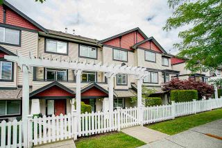 """Photo 32: 35 7168 179 Street in Surrey: Cloverdale BC Townhouse for sale in """"Ovation"""" (Cloverdale)  : MLS®# R2592743"""
