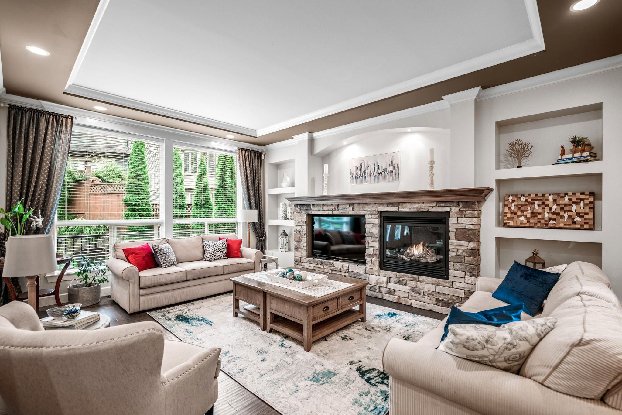 Main Photo: 1485 DAYTON STREET in Coquitlam: Burke Mountain House for sale : MLS®# R2610419