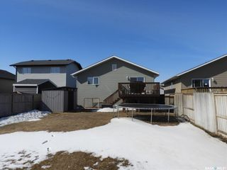 Photo 32: 228 Warwick Crescent in Warman: Residential for sale : MLS®# SK848733
