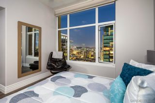 Photo 25: Condo for sale : 2 bedrooms : 550 Front St #1703 in San Diego
