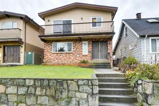 Main Photo: 2740 KITCHENER Street in Vancouver: Renfrew VE House for sale (Vancouver East)  : MLS®# R2541957