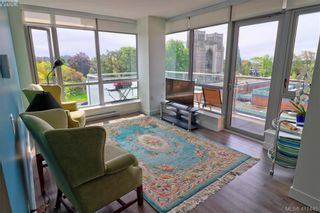 Photo 2: 707 838 Broughton St in VICTORIA: Vi Downtown Condo for sale (Victoria)  : MLS®# 815759