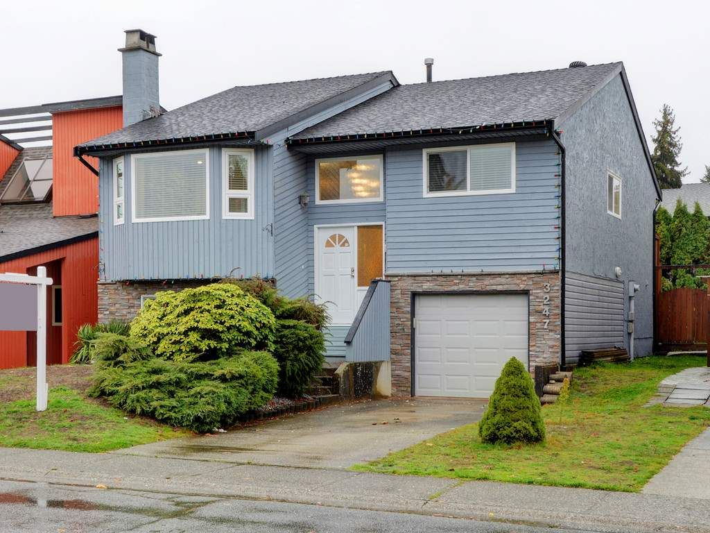 Photo 20: Photos: 3247 SAMUELS Court in Coquitlam: New Horizons House for sale : MLS®# R2219617