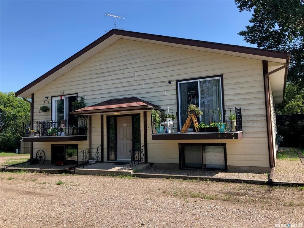 Main Photo: 1018 Road Allowance in Edam: Residential for sale : MLS®# SK844781