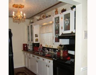 Photo 4: 242 ROBERTA Avenue in WINNIPEG: East Kildonan Single Family Detached for sale (North East Winnipeg)  : MLS®# 2717227