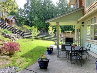 Photo 30: 8708 Pylades Pl in NORTH SAANICH: NS Dean Park House for sale (North Saanich)  : MLS®# 799966