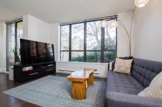 """Photo 3: 309 828 CARDERO Street in Vancouver: West End VW Condo for sale in """"FUSION"""" (Vancouver West)  : MLS®# R2376130"""