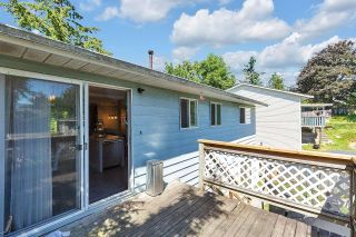Photo 22: 8154 BOXER Court in Mission: Mission BC House for sale : MLS®# R2594484