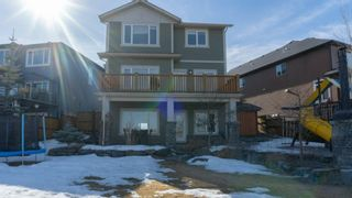 Photo 29: 209 Jumping Pound Terrace: Cochrane Detached for sale : MLS®# A1078711