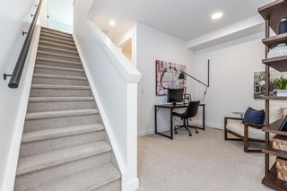 Photo 21: 2102 17A Street SW in Calgary: Bankview Row/Townhouse for sale : MLS®# A1141649