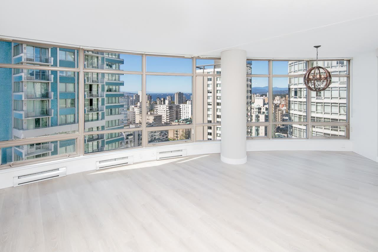 QUALITY Renovation. BONUS: Unit comes with 2 parking stalls. VIEW PROPERTY. Vacant and ready to move into, no rental restrictions.