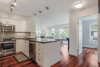 """Photo 2: 408 2181 W 12TH Avenue in Vancouver: Kitsilano Condo for sale in """"THE CARLINGS"""" (Vancouver West)  : MLS®# R2615089"""