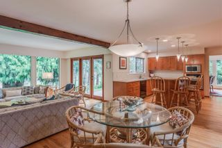 Photo 5: 781 Red Oak Dr in Cobble Hill: ML Cobble Hill House for sale (Malahat & Area)  : MLS®# 856110