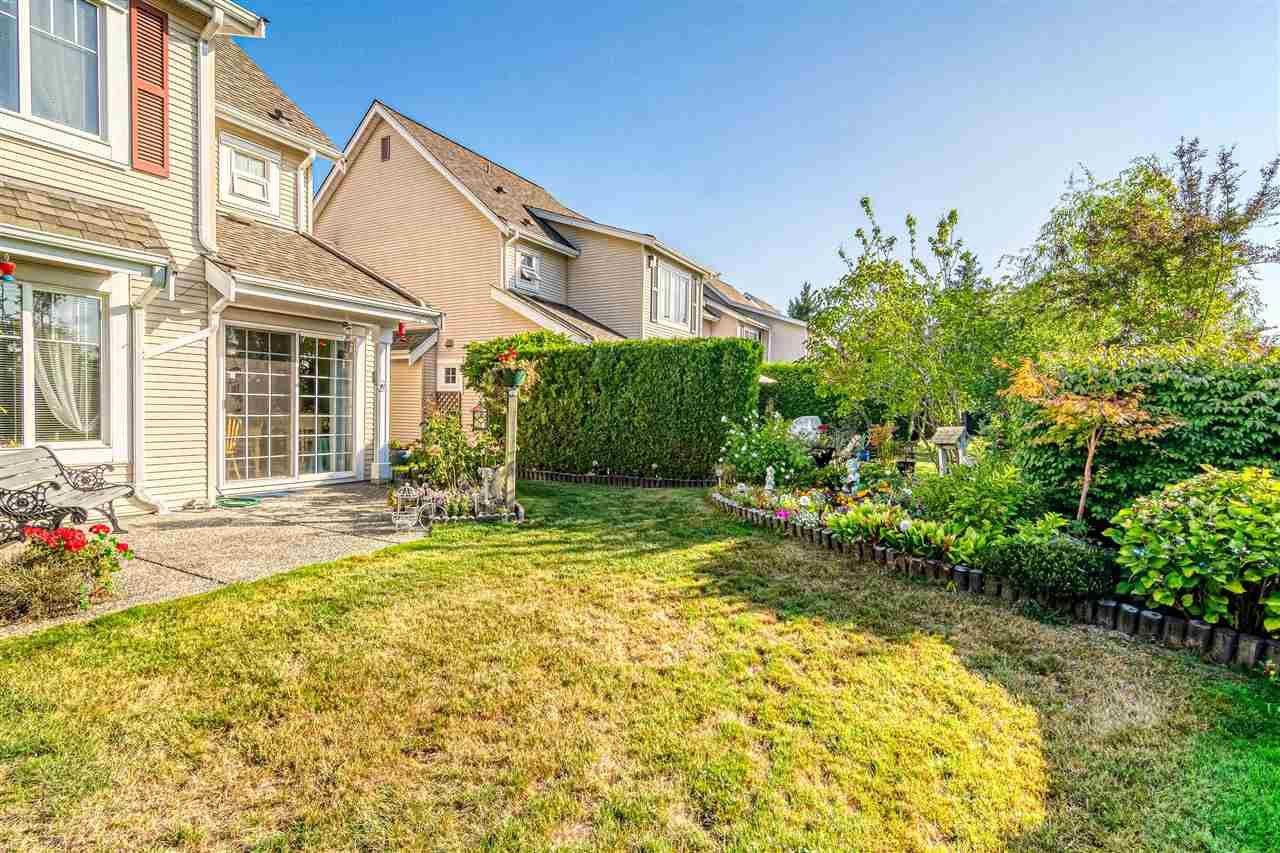 """Photo 19: Photos: 17 13499 92 Avenue in Surrey: Queen Mary Park Surrey Townhouse for sale in """"CHATHAM LANE"""" : MLS®# R2403467"""