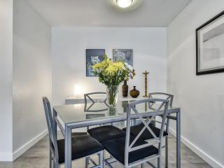 """Photo 7: 1002 1238 MELVILLE Street in Vancouver: Coal Harbour Condo for sale in """"Pointe Claire"""" (Vancouver West)  : MLS®# R2416117"""
