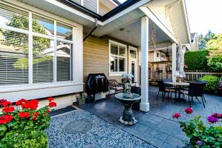 """Photo 40: 64 14655 32 Avenue in Surrey: Elgin Chantrell Townhouse for sale in """"Elgin Pointe"""" (South Surrey White Rock)  : MLS®# R2496282"""