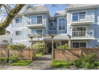 Main Photo: 202 431 E 44TH Avenue in Vancouver: Fraser VE Condo for sale (Vancouver East)  : MLS®# V1052077
