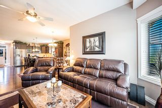 Photo 10: 29 River Heights View: Cochrane Semi Detached for sale : MLS®# A1121113