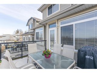 """Photo 17: 31 36260 MCKEE Road in Abbotsford: Abbotsford East Townhouse for sale in """"King's Gate"""" : MLS®# R2552290"""