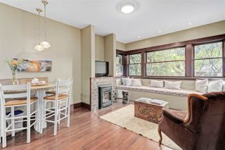 Photo 13: 1642 CHARLES STREET in Vancouver: Grandview Woodland House for sale (Vancouver East)  : MLS®# R2512942