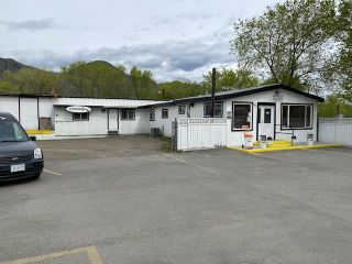 Photo 2: 852 VICTORIA STREET in Kamloops: South Kamloops Business w/Bldg & Land for sale : MLS®# 161748