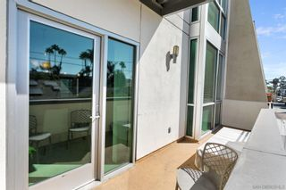 Photo 13: MISSION HILLS Condo for sale : 2 bedrooms : 3980 9th Ave. #206 in San Diego