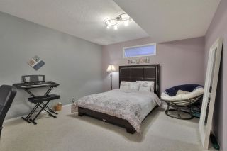 Photo 36: 17 HUNTINGTON Crescent: St. Albert House for sale : MLS®# E4229178