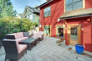 Photo 11: 2145 STEPHENS Street in Vancouver: Kitsilano House for sale (Vancouver West)  : MLS®# R2144916