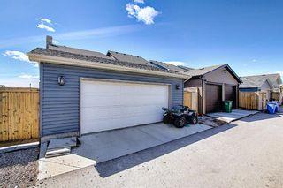 Photo 44: 144 Heartland Way: Cochrane Detached for sale : MLS®# A1098952